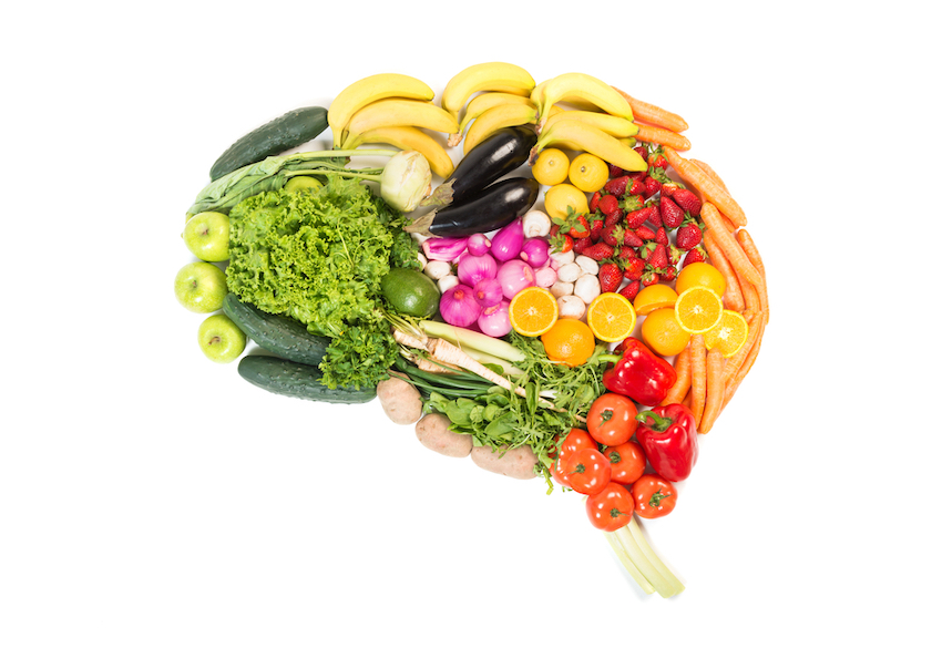 The Link Between Healthy Diets and Brain Health is Growing