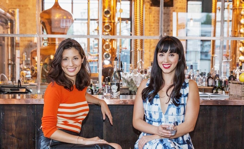 Day On A Plate: The Hemsley Sisters