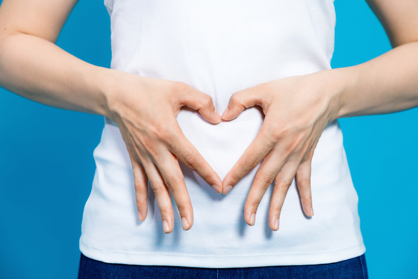 Did You Know Your Gut Has 3-5 Pounds of Bacteria?