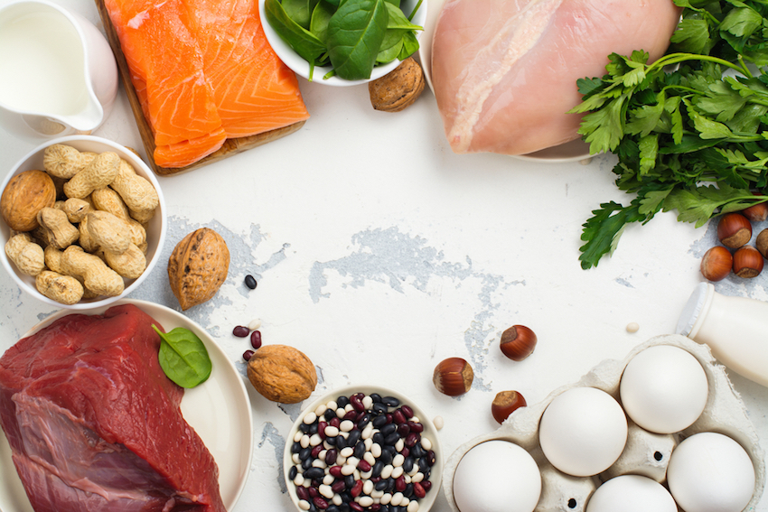 Nutritionist Weighs Up The Pros And Cons Of Hollywood Diets