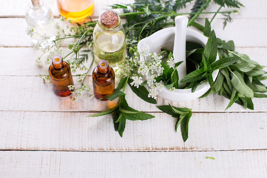 Dr. Eric Z's Essential Oil Guide for Arthritis