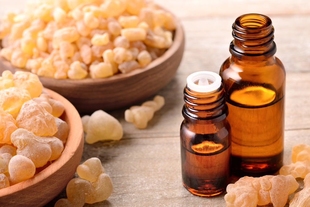Essential Oils for Anti-Aging and Beauty