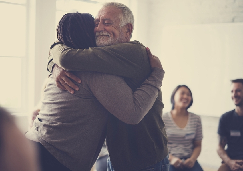 How to Practice Forgiveness During the Holiday Season