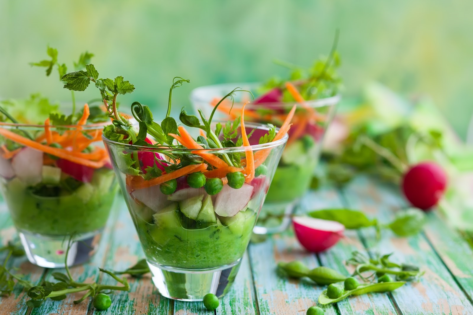 Have You Ever Wanted To Try The Raw Food Diet?