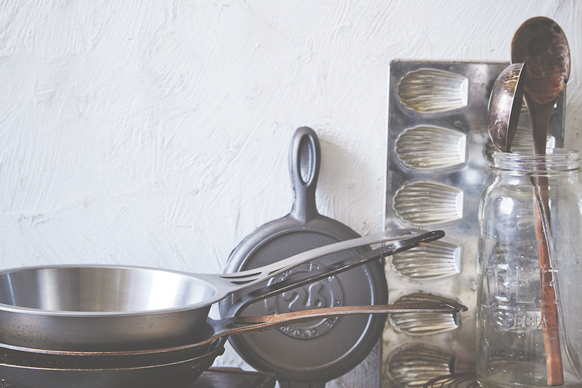 Non-Toxic Cookware & Bakeware | FOOD MATTERS®