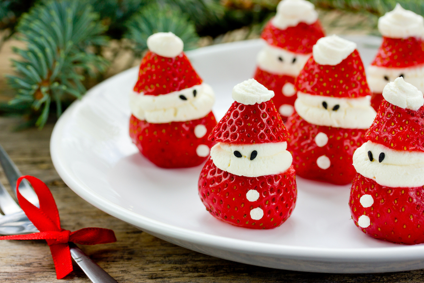 Christmas Fun Facts.5 Fun Facts About Christmas Our Healthy Holiday Tips