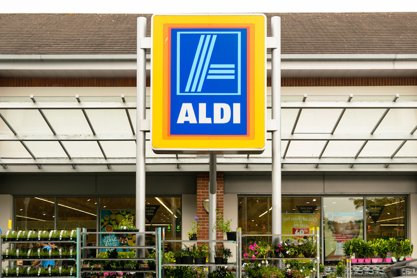 Is Aldi The Latest Competition For Whole Foods Market?