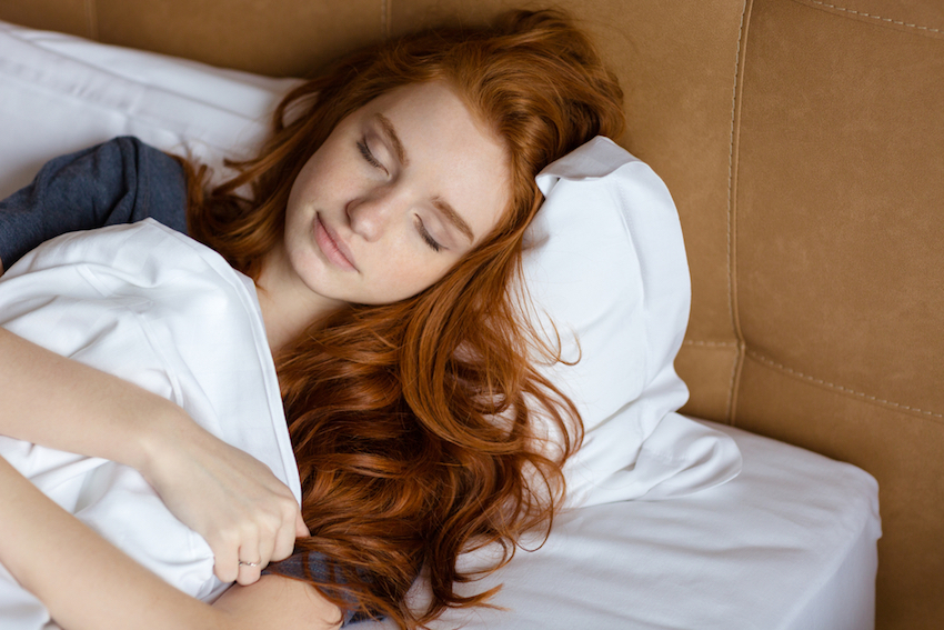 Is Your Pillow Making You Sick?