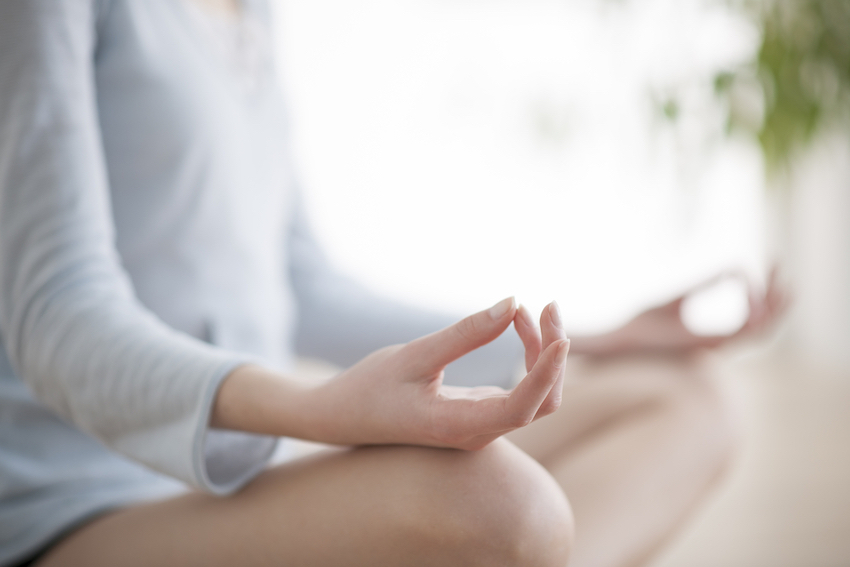 5 Tips if You're New to Meditating