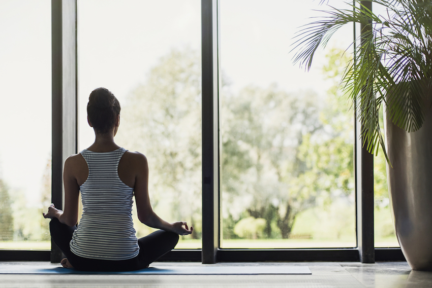 How 5 Minutes Of Meditation A Day Changed My Life