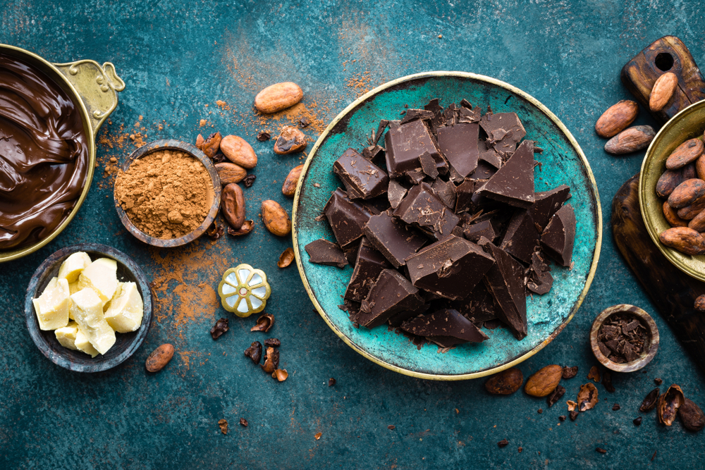 7 Tips For Choosing The Perfect Dark Chocolate