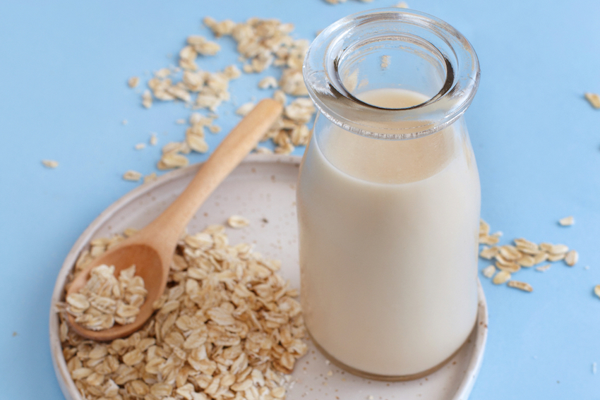 Oat Milk: Nutrition, Benefits, and How to Make It