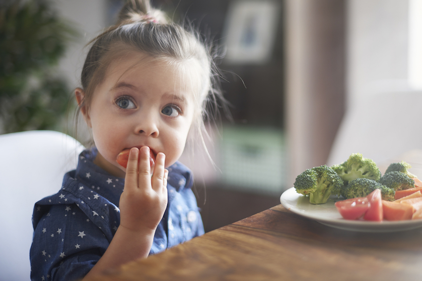Can Omega-3 Boost Your Child's Brain Power?