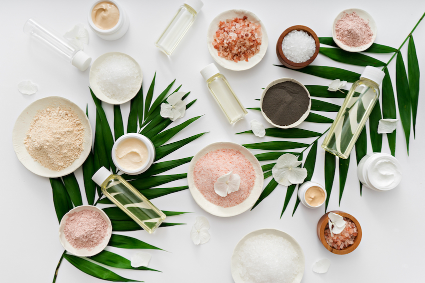 Our Favorite Natural Skincare