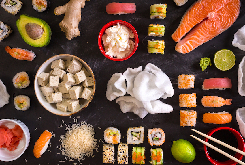 5 Traditional Japanese Foods To Help You Live Longer!