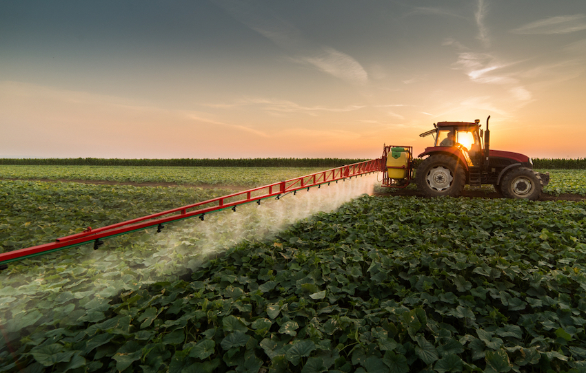 Harmful Herbicides - The Research Round-Up On Roundup