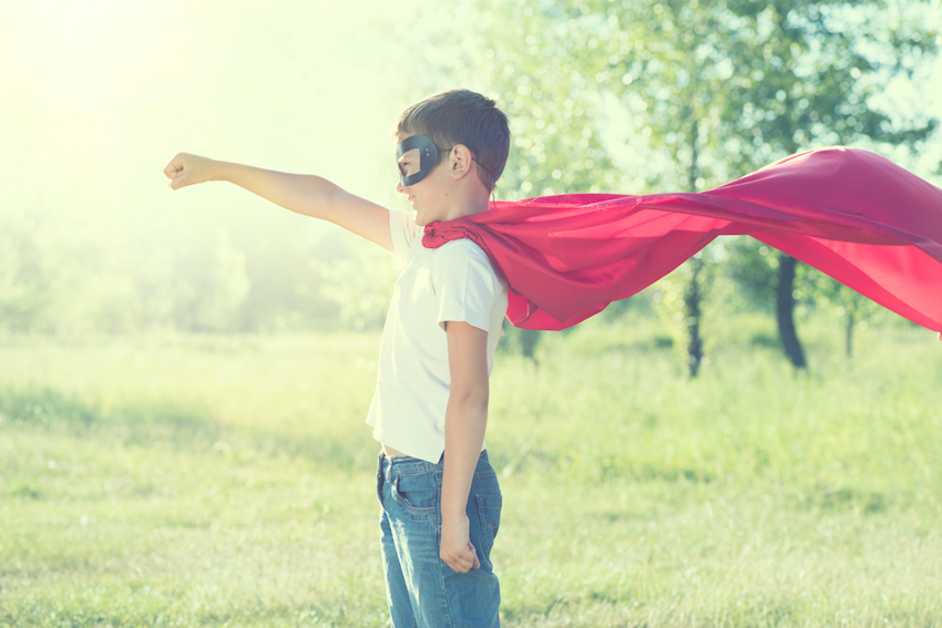 How to Raise Strong, Healthy, Conscious Kids?