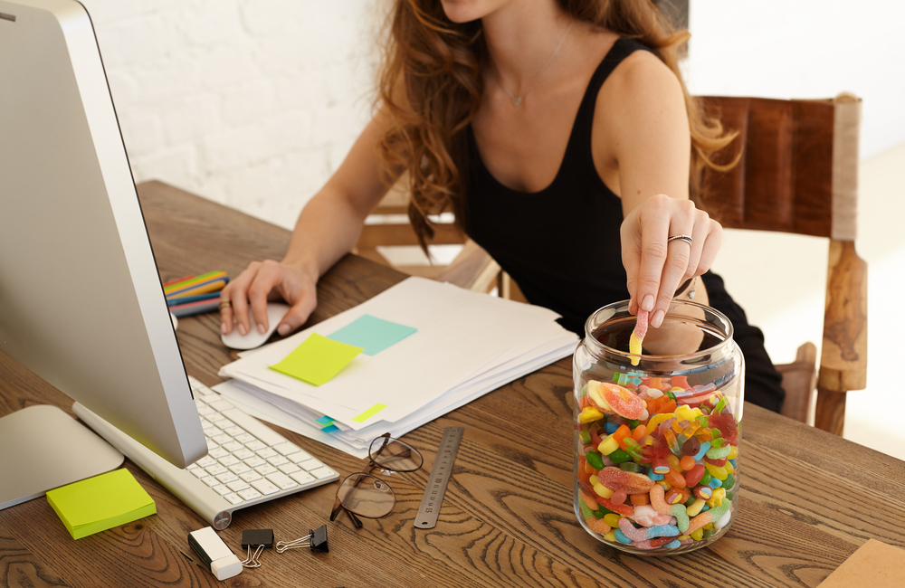 5 Surprising Causes of Sugar Cravings