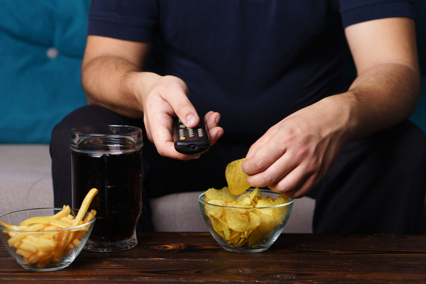 Food Addiction: The Darker Side of Food