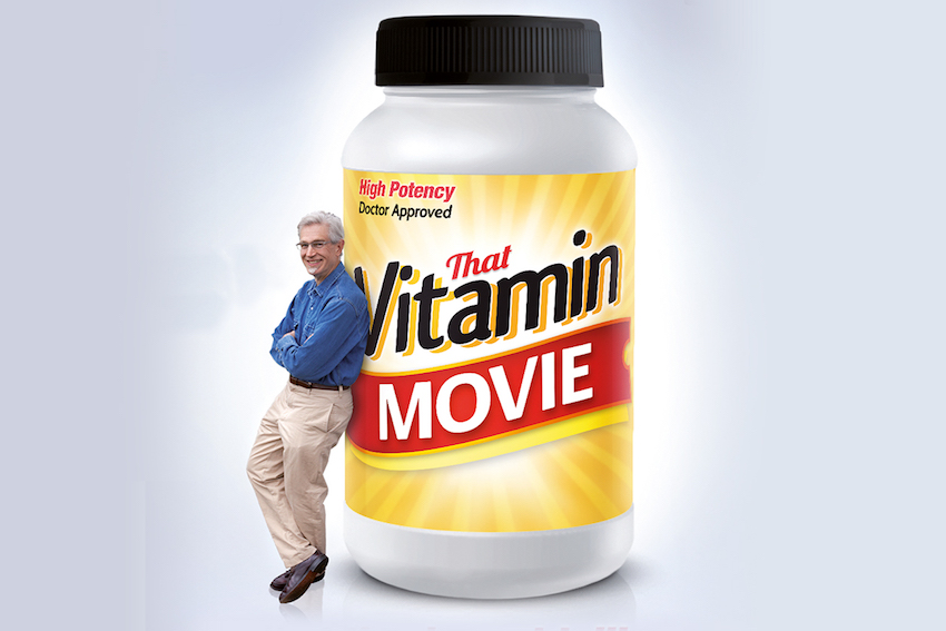 So Should I Take Supplements (June Film Club)