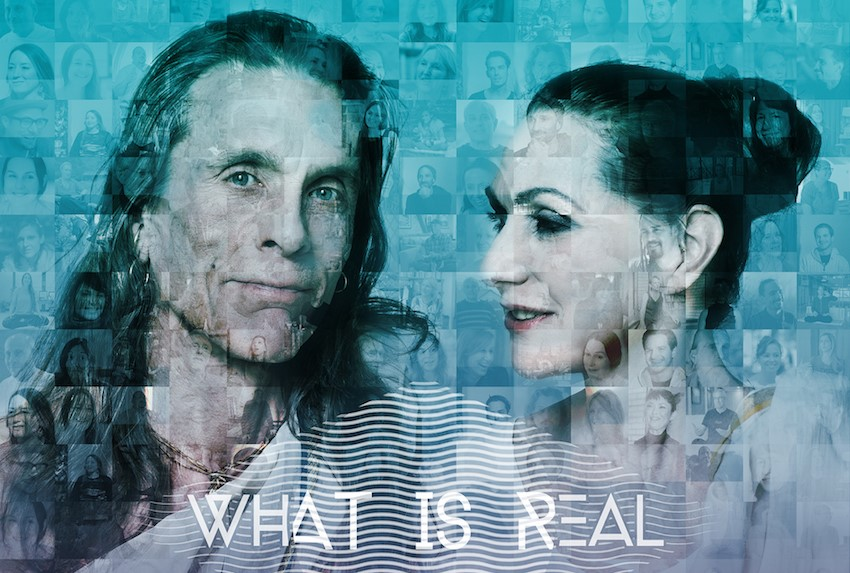 April Film Club - What Is Real