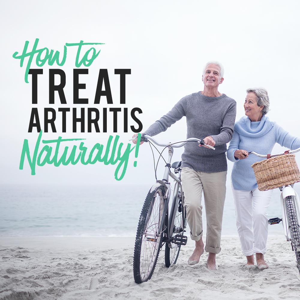 How To Treat Rheumatism Naturally