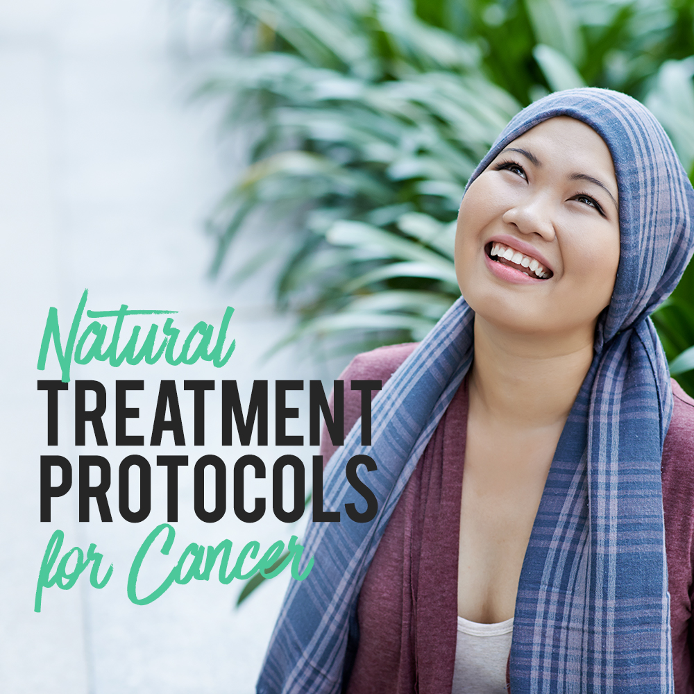 Natural Treatment Protocols For Cancer
