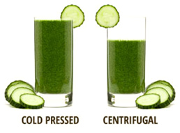 Difference Between Slow Juicer And Cold Press : Eshack