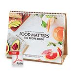 Food Matters Recipe Book Pdf