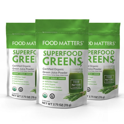 Superfood Greens (3 pack)