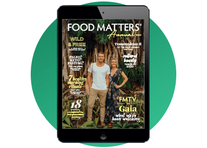 Food Matters Annual 2020
