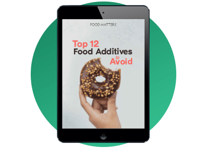 Top 12 Food Additives to Avoid