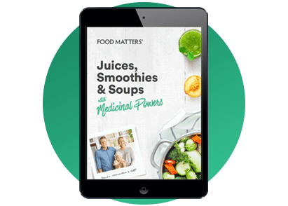 Juices, Soups and Smoothies eBook