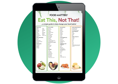 Upgrade Your Diet PDF