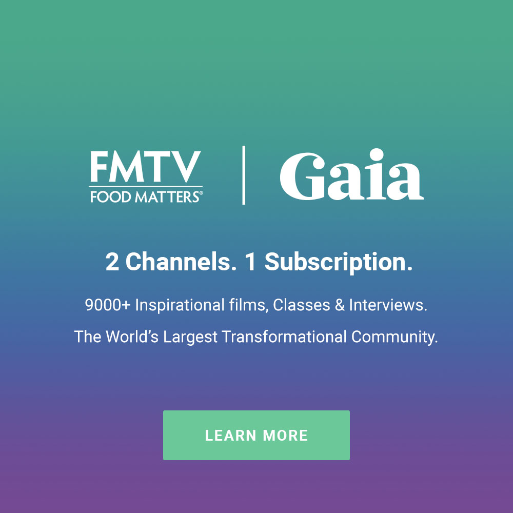 2 Channels. 1 Subscription. 9000+ Inspirational films, Classes & Interviews. The World's Largest Transformational Community.