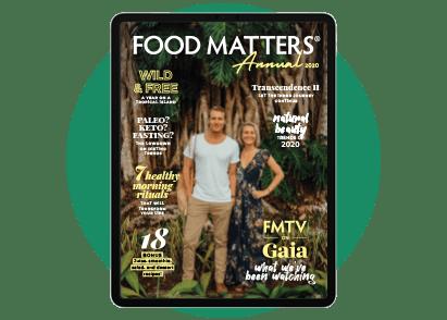 2020 Food Matters Annual eBook