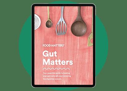 Gut Matters eBook