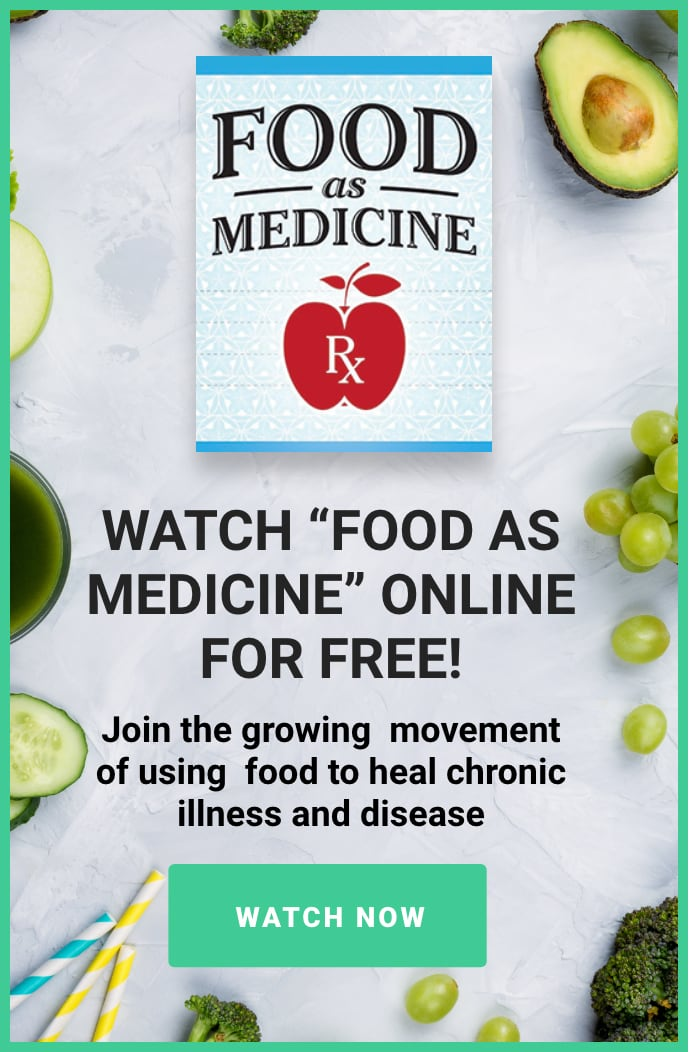 watch food as medicine online for free