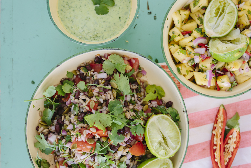 Better Than Takeout: 4 Mexican Recipes to Make At Home