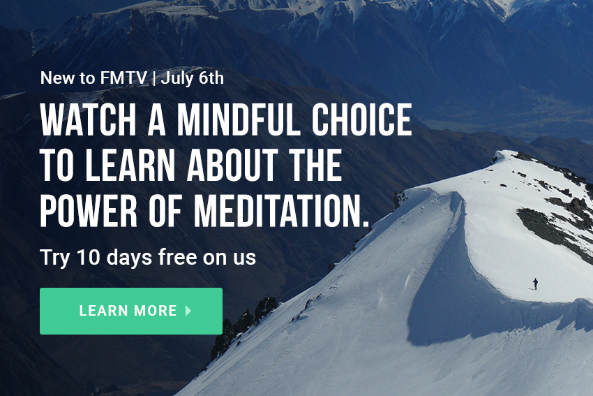 Coming Soon: A Mindful Choice