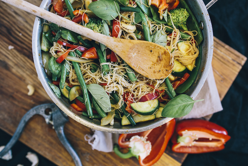 7 healthy dinner recipes to inspire you mid week food matters 7 healthy dinner recipes to inspire you mid week forumfinder Images
