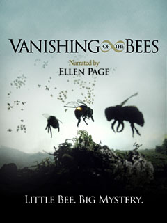 Vanishing Of The Bees - a film on FMTV